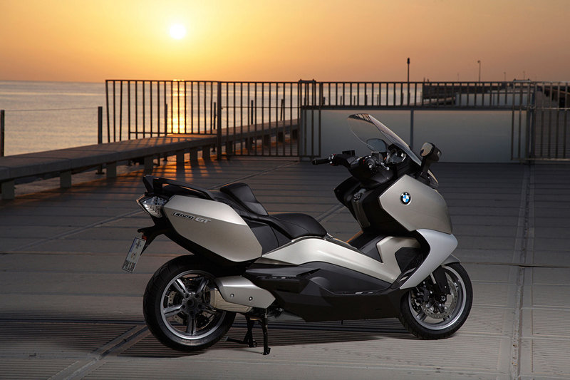 2013 BMW C 650 GT High Resolution Exterior Wallpaper quality - image 486681
