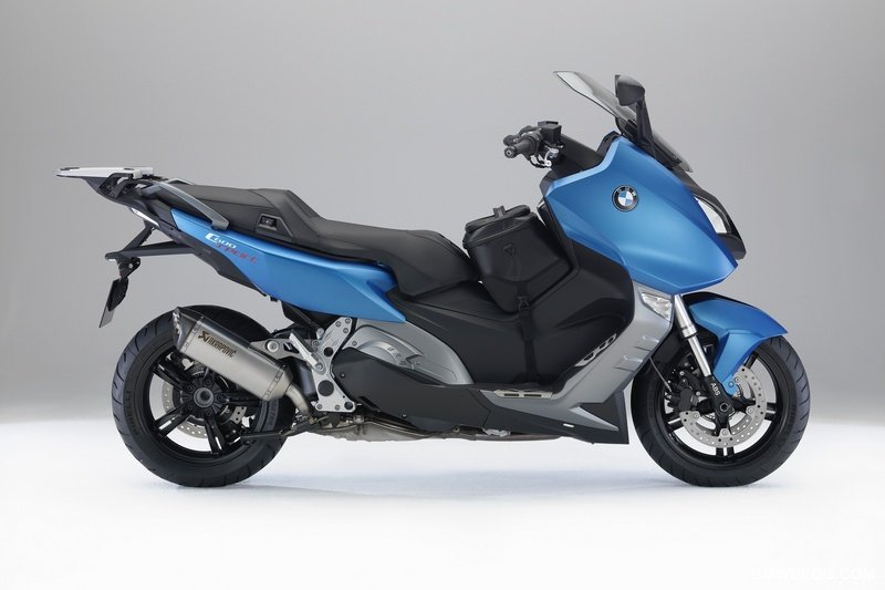 Sensational 2013 Bmw C600 Sport Top Speed Gmtry Best Dining Table And Chair Ideas Images Gmtryco