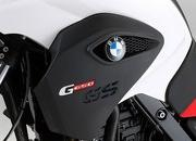 Bmw G650gs Lowered Seat Height