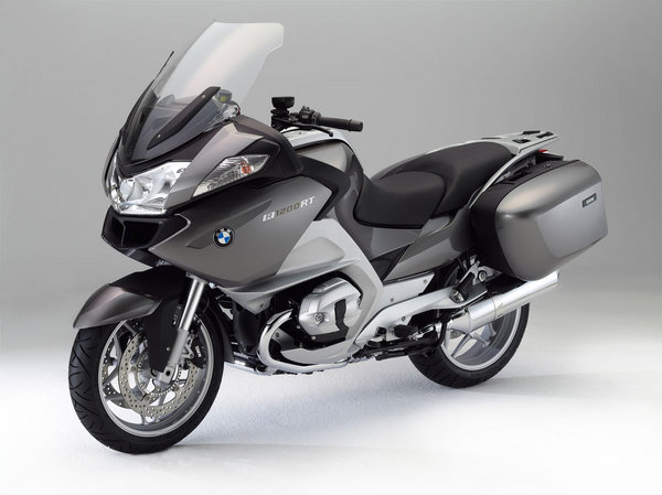 bmw r 1200 rt picture
