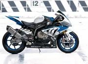 2013 BMW S1000RR HP4 - image 486388