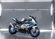 2013 BMW S1000RR HP4 - image 486399