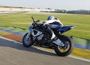 2013 BMW S1000RR HP4 - image 486400