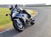 2013 BMW S1000RR HP4 - image 486401