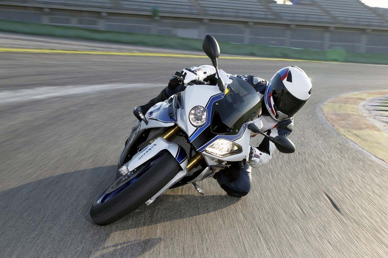 2013 BMW S1000RR HP4 High Resolution Exterior - image 486402