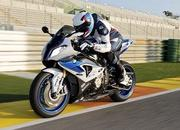 2013 BMW S1000RR HP4 - image 486403