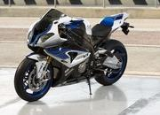 2013 BMW S1000RR HP4 - image 486405