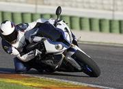 2013 BMW S1000RR HP4 - image 486406