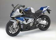 2013 BMW S1000RR HP4 - image 486377