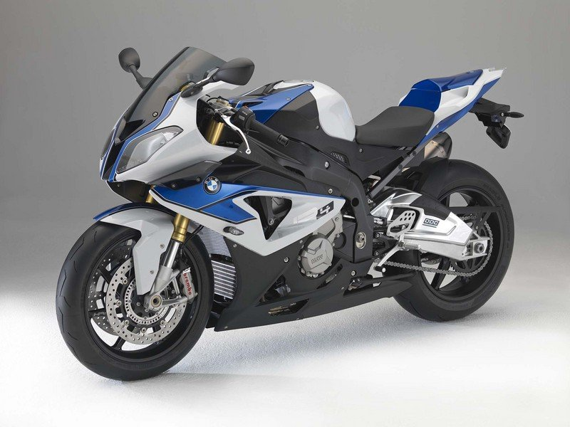 2013 BMW S1000RR HP4 High Resolution Exterior - image 486377