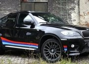 "BMW X6 ""SP6 X"" By Sportec"