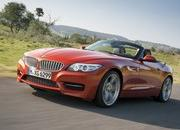 BMW Z4 Successor Will Get Six-Cylinder Engine, Not Hybrid - image 486889
