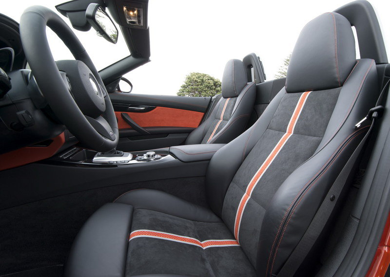 2014 BMW Z4 Interior - image 486918