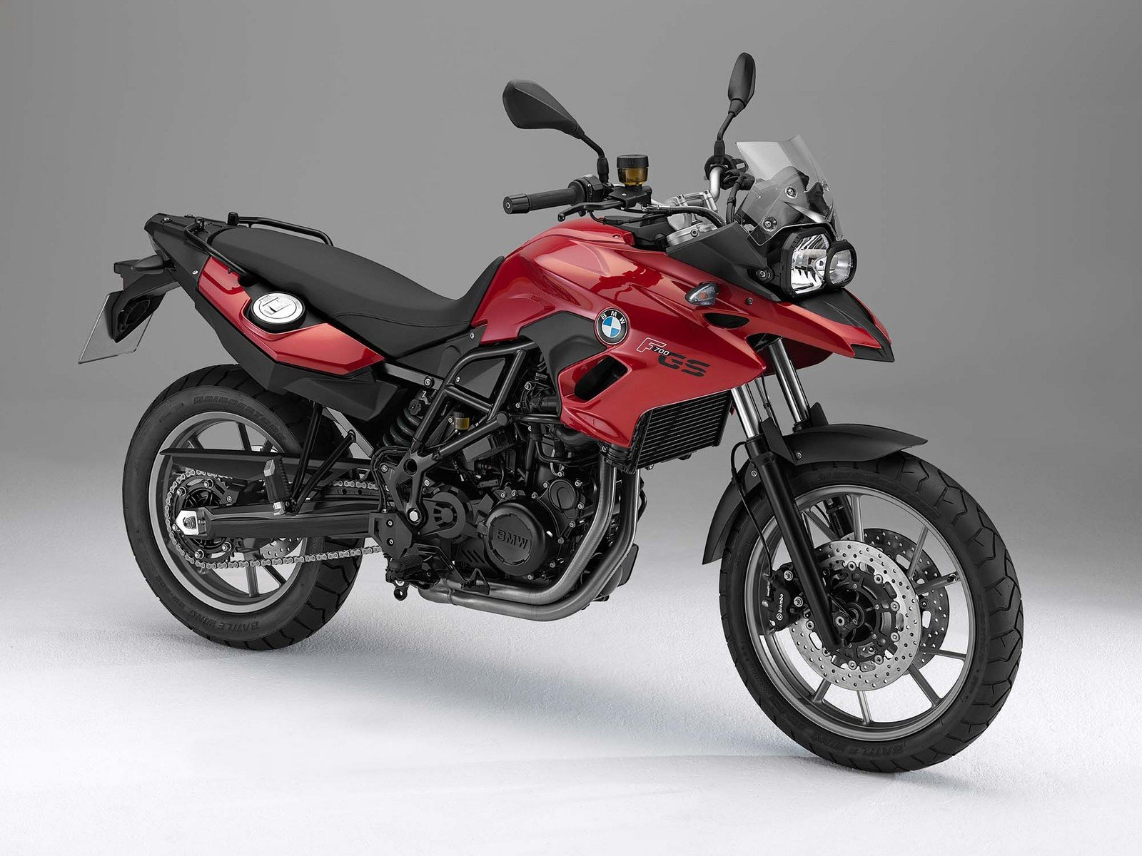 2013 Bmw F700gs Review Top Speed