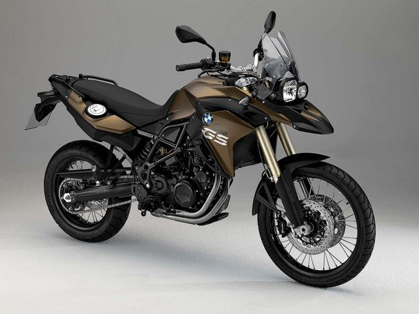 New BMW 4 Series >> 2013 BMW F800GS Review - Top Speed