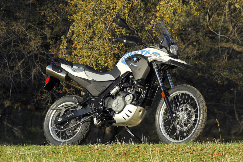 2013 BMW G650GS SERTAO High Resolution Exterior - image 486238