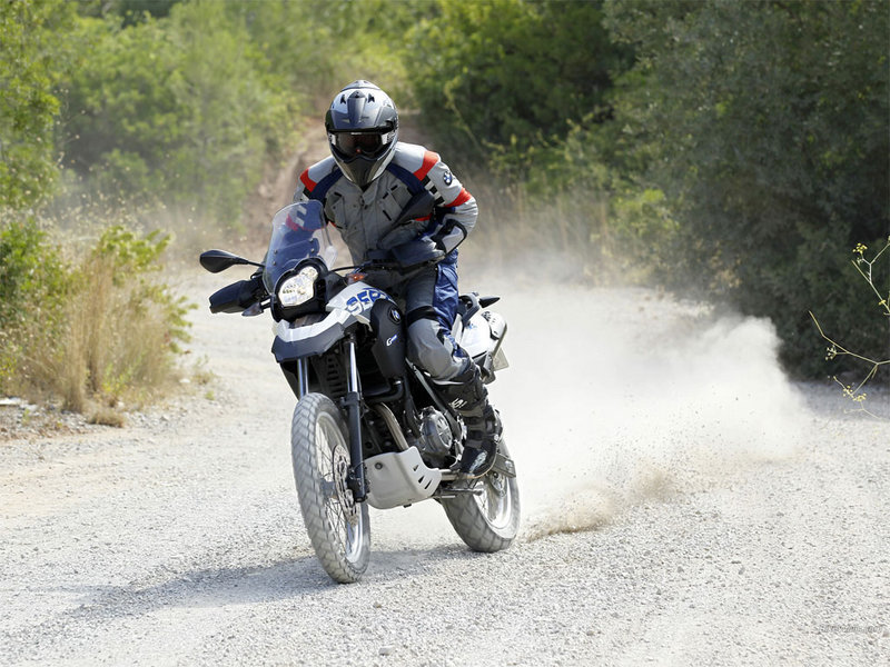 2013 BMW G650GS SERTAO High Resolution Exterior - image 486226