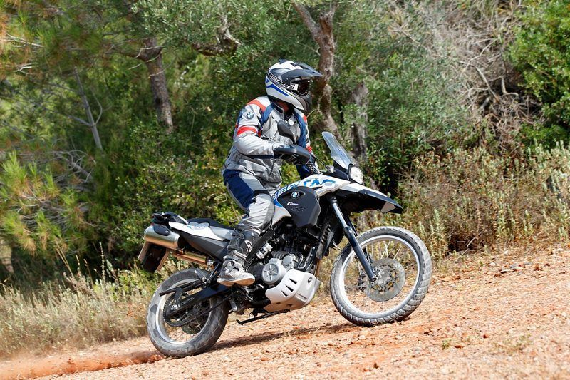 2013 BMW G650GS SERTAO High Resolution Exterior - image 486230