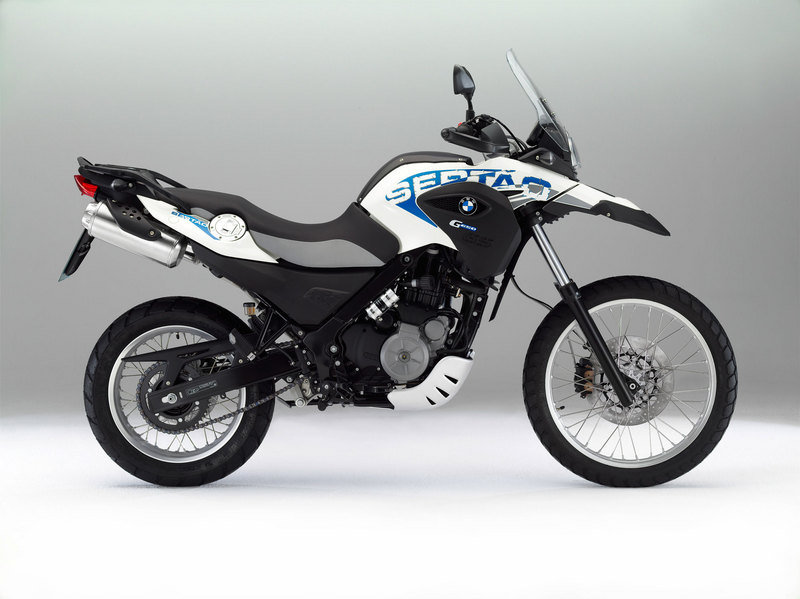 2013 BMW G650GS SERTAO High Resolution Exterior Wallpaper quality - image 486225