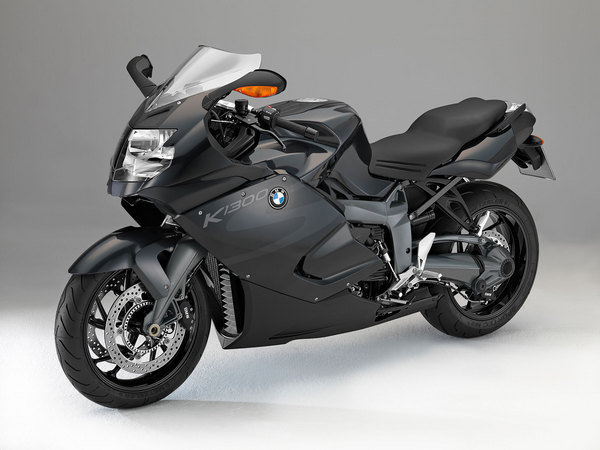 2013 BMW K1300S | motorcycle review @ Top Speed