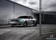 2013 Dodge Challenger SRT8 by Ultimate Auto - image 487765