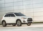2013 Mitsubishi Outlander Sport Limited Edition - image 484955
