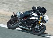 2013 Triumph Speed Triple R - Ultimate Performance - image 484855