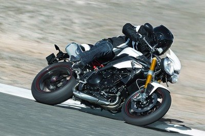 2013 Triumph Speed Triple R - Ultimate Performance Exterior - image 484855