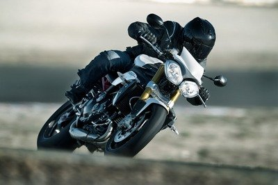 2013 Triumph Speed Triple R - Ultimate Performance Exterior - image 484856