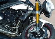 2013 Triumph Speed Triple R - Ultimate Performance - image 484857