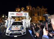 2013 Volkswagen Polo R WRC Rally Car - image 485759