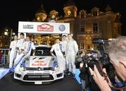2013 Volkswagen Polo R WRC Rally Car - image 485760