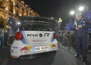 2013 Volkswagen Polo R WRC Rally Car - image 485761