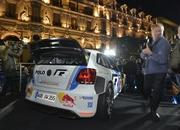 2013 Volkswagen Polo R WRC Rally Car - image 485763