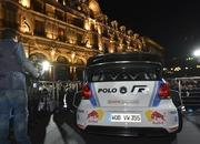 2013 Volkswagen Polo R WRC Rally Car - image 485764