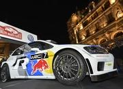 2013 Volkswagen Polo R WRC Rally Car - image 485765