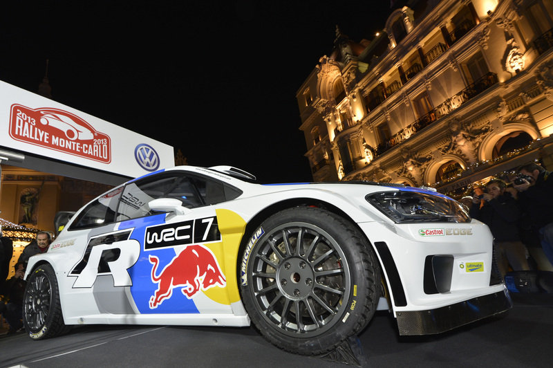 2013 Volkswagen Polo R Wrc Rally Car Review Gallery 485765 Top Speed