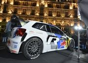 2013 Volkswagen Polo R WRC Rally Car - image 485766