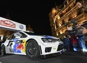 2013 Volkswagen Polo R WRC Rally Car - image 485768