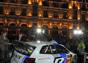 2013 Volkswagen Polo R WRC Rally Car - image 485771