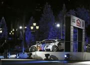 2013 Volkswagen Polo R WRC Rally Car - image 485772