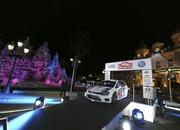 2013 Volkswagen Polo R WRC Rally Car - image 485775