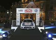 2013 Volkswagen Polo R WRC Rally Car - image 485776