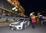 2013 Volkswagen Polo R WRC Rally Car - image 485755