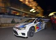 2013 Volkswagen Polo R WRC Rally Car - image 485756