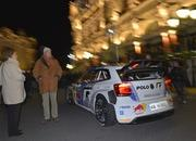 2013 Volkswagen Polo R WRC Rally Car - image 485757