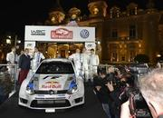 2013 Volkswagen Polo R WRC Rally Car - image 485758