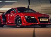 2013 Audi R8 PD GT650 by Prior Design - image 486541