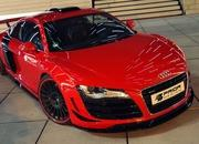 2013 Audi R8 PD GT650 by Prior Design - image 486542