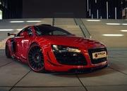 2013 Audi R8 PD GT650 by Prior Design - image 486543